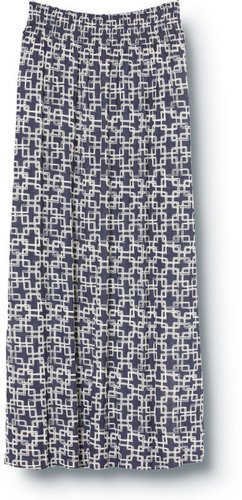 Reef Point Maxi Skirt