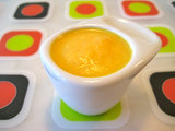 Cantaloupe Cream