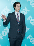 Andy Samberg's new show was the buzz of the upfront.