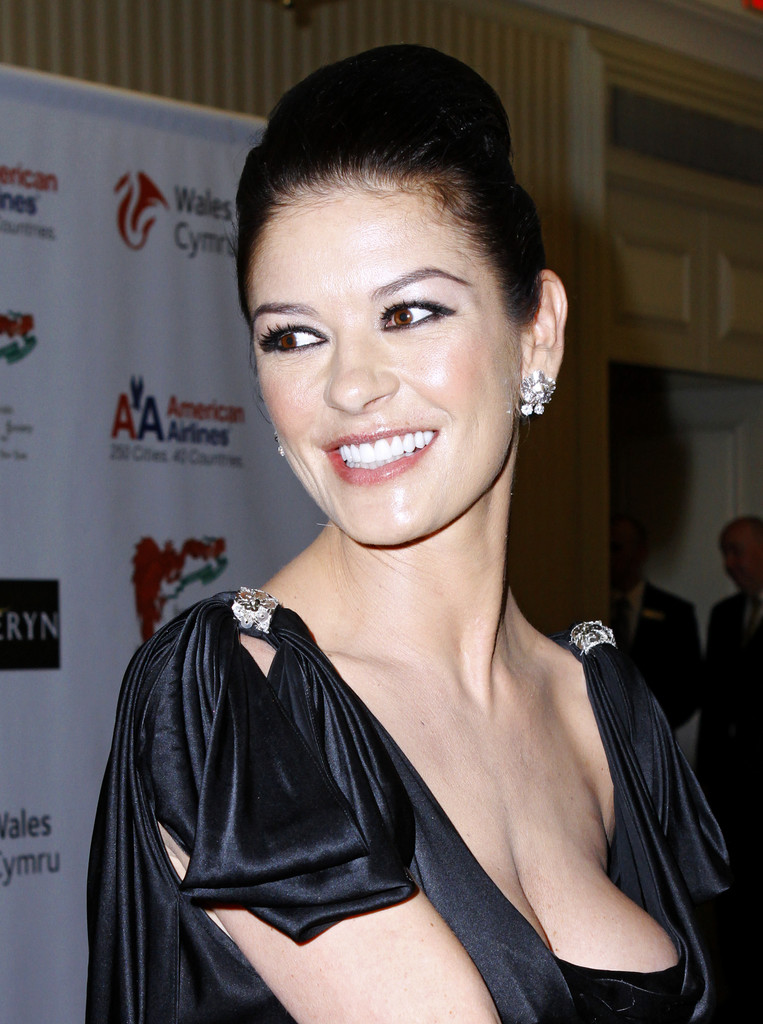 "Catherine Zeta-Jones talked about her bipolar disorder in 2011, with the hope of decreasing the shame associated with it:  ""This is a disorder that affects millions of people and I am one of them. If my revelation of having bipolar II has encouraged one person to seek help, then it is worth it. There is no need to suffer silently and there is no shame in seeking help."""