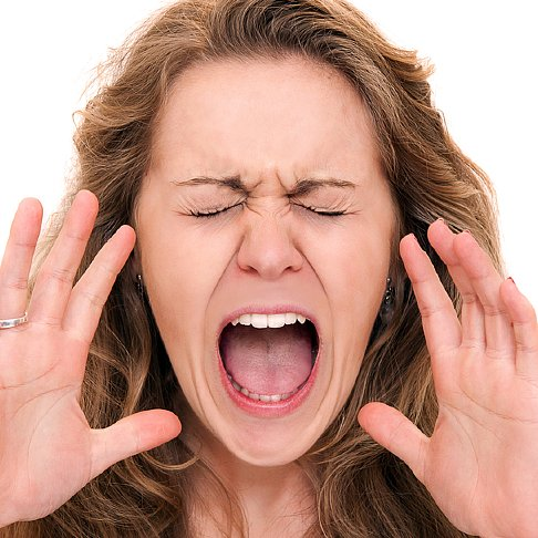 Why Yelling Is a Waste of Time and Energy