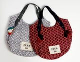 Rachel Roy and FEED Projects founder Lauren Bush Lauren created the FEED 100 India bag ($78) in two different colorways. For every bag sold, 100 school meals will be provided to children in India. What more could you want? It's a great Summer tote with an even better message behind it.