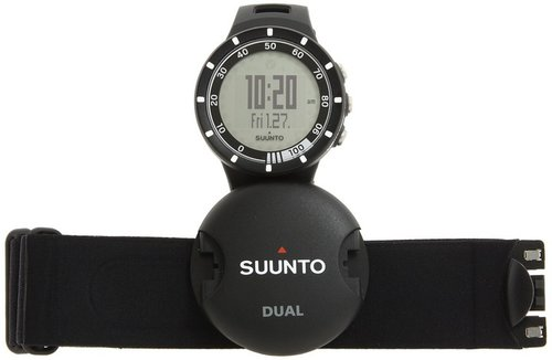 Suunto - Quest Running Pack (Black) - Jewelry