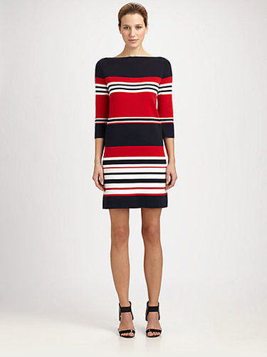 Michael Kors Stripe Dress
