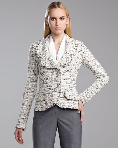 Augustus Tweed Jacket