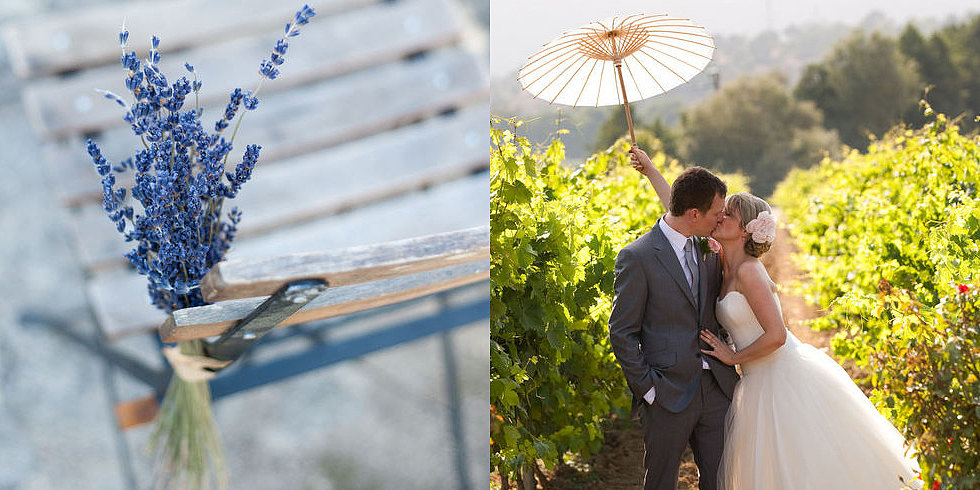 Channel the Charming South of France For Your Big Day