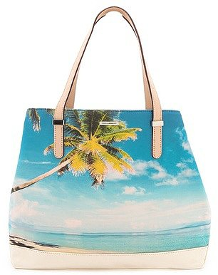 Rebecca minkoff Palm Tree Cherish Tote