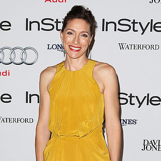 2013 InStyle Women of Style Awards Celebrity Pictures