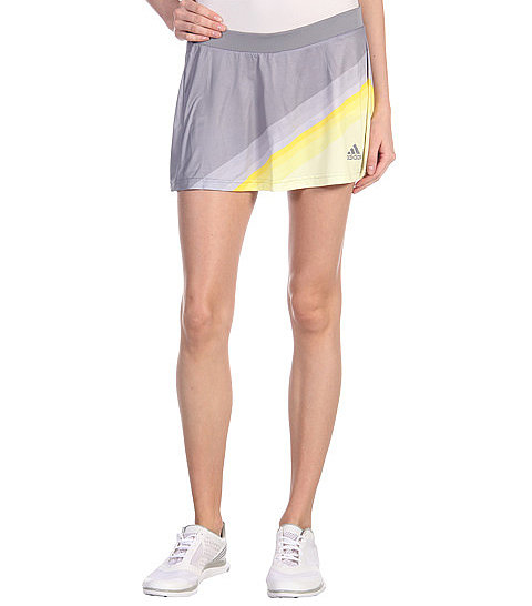 Skorts aren't just for tennis and golf. This retro-looking Adidas Adizero Skort ($50) is also a great pick for a runner or cyclist who doesn't want to rock shorts in the Summer.