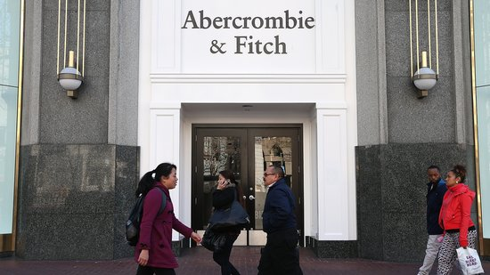 Video: Why Is Abercrombie & Fitch Under Fire?