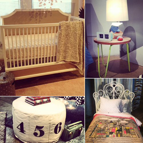 Land of Nod Fall 2013 Preview