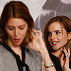 Emma Watson and Sofia Coppola Bling Ring Quotes