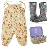 Lovely Little Liberty London Finds For Girls