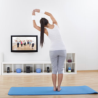 Best Fitness Video Games 2013