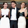 Emma Watson Premieres The Bling Ring at Cannes Film Festival