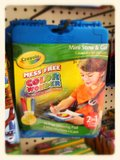 Crayola Wonder Mini Stow & Go