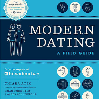 First-Date Tips From Modern Dating Book