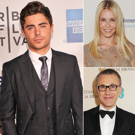 Zac Efron Will Take on the Autobahn and the Rest of This Week's Biggest Casting News
