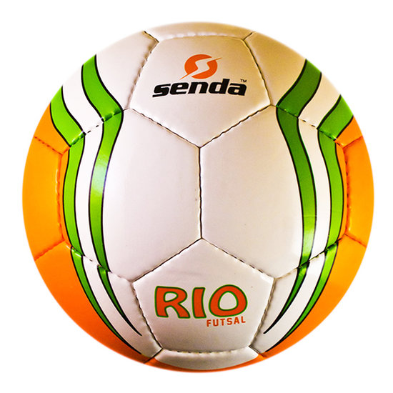 Senda Fair Trade Sports Soccer Ball