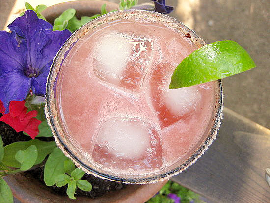 For College Grads: Watermelon Margarita