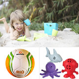 The Best Eco-Friendly Beach Toys to Play the Day Away