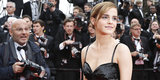 Emma Watson Is All Grown-Up in Chanel — and More From Day 2 at Cannes!