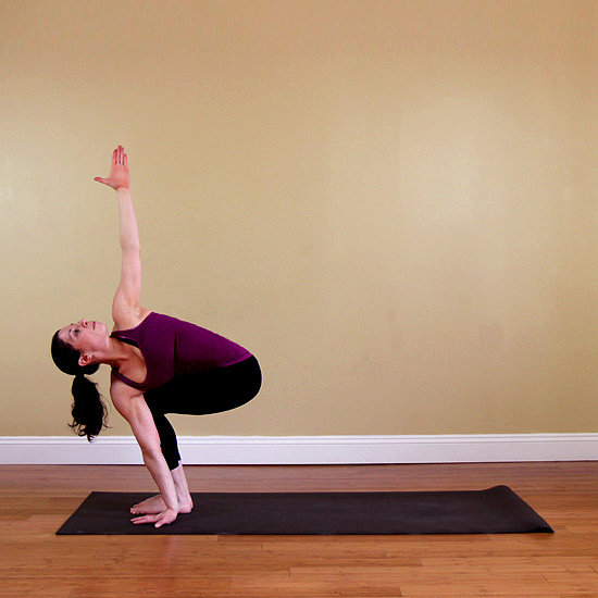 Morning: Detox With Yoga