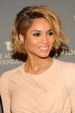 In our ombré hair color guide, Ciara's cropped two-toned style was the favorite on Pinterest.