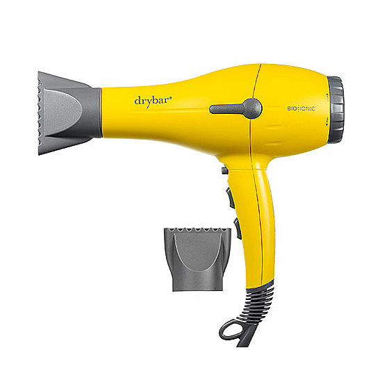 The  Drybar Buttercup Blow Dryer ($190) was created by a company that knows blowouts, and this high-power tool will last her for years to come.