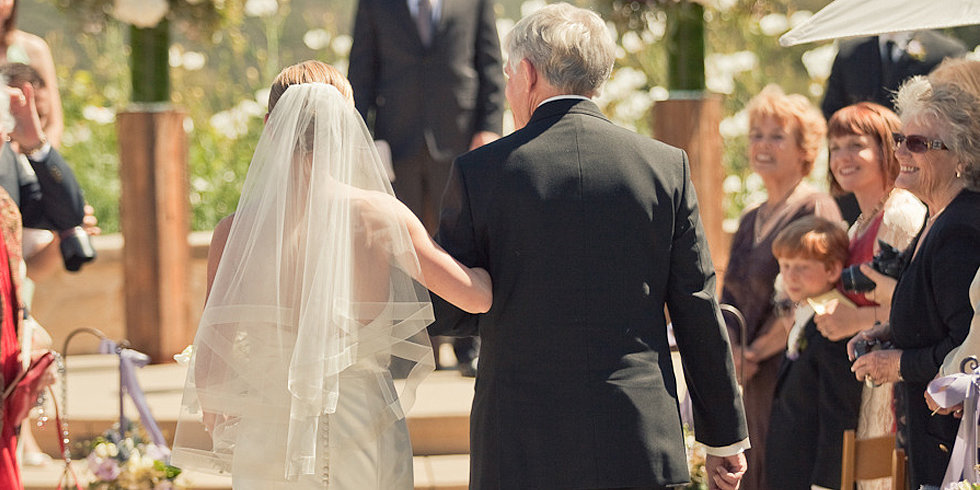 8 Weird Origins of Wedding Traditions