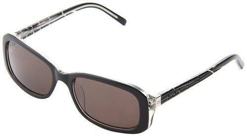 Calvin Klein - CK4148S (Black) - Eyewear