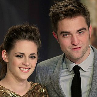 Robert Pattinson and Kristen Stewart Breakup