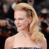 Nicole Kidman's Cannes Beauty Looks From Every Angle