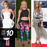 Top Ten Best Dressed This Week: Jennifer Lawrence, Diane Kruger, Olivia Palermo & More!