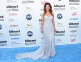 Shania Twain at the 2013 Billboard Music Awards.