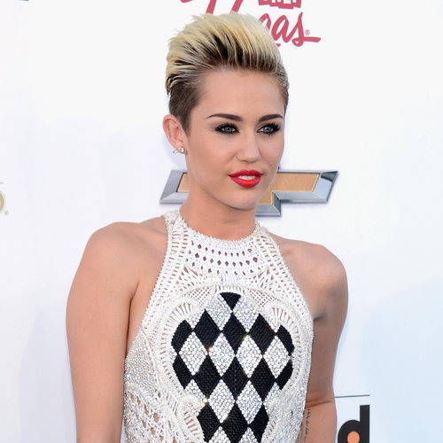 Miley Cyrus Billboard Awards 2013 Pictures