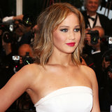 Best Celebrity Beauty: Cara Delevingne, Jennifer Lawrence