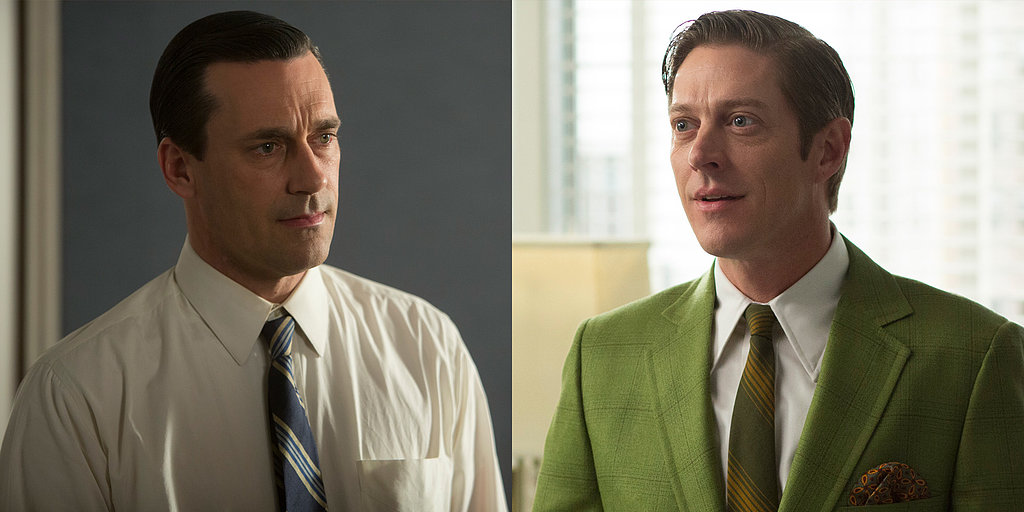 "Mad Men's 5 Maddest Moments: ""The Crash"""
