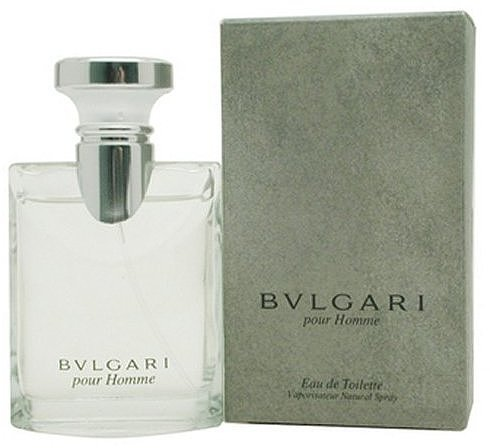 Bulgari bvlgari by bvlgari edt spray 1 oz