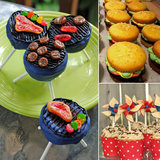 15 Sweet Treats For Your Memorial Day Bash!