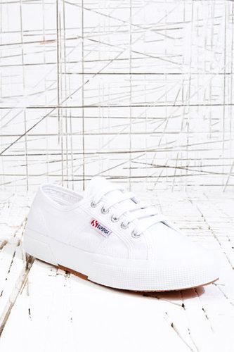 Superga Cotu Trainers in White