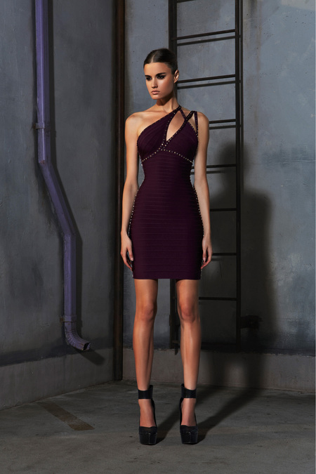 Herve Leger