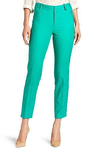 Calvin Klein Women&#039;s Slim Pant