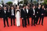 Justin Timberlake Juggles Leading Ladies at His Big Cannes Premiere
