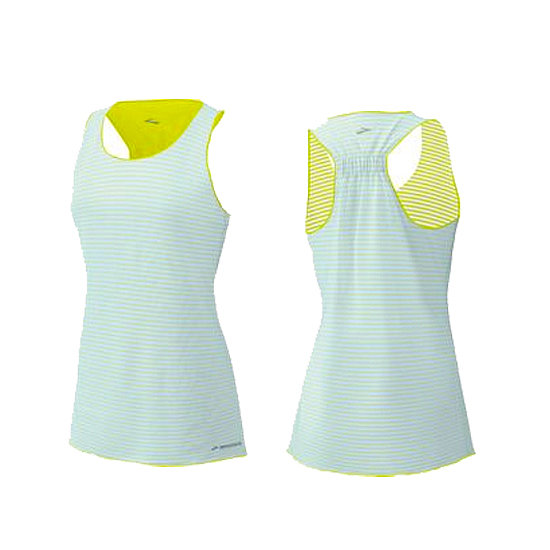 Brooks D'Lite Reversible Racerback