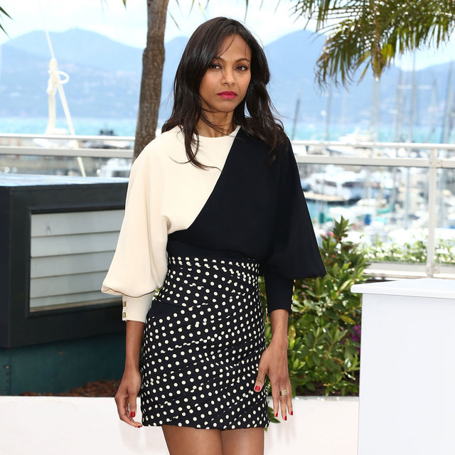 Cannes Off-Duty: See All the Casual Photocall Fashion Looks