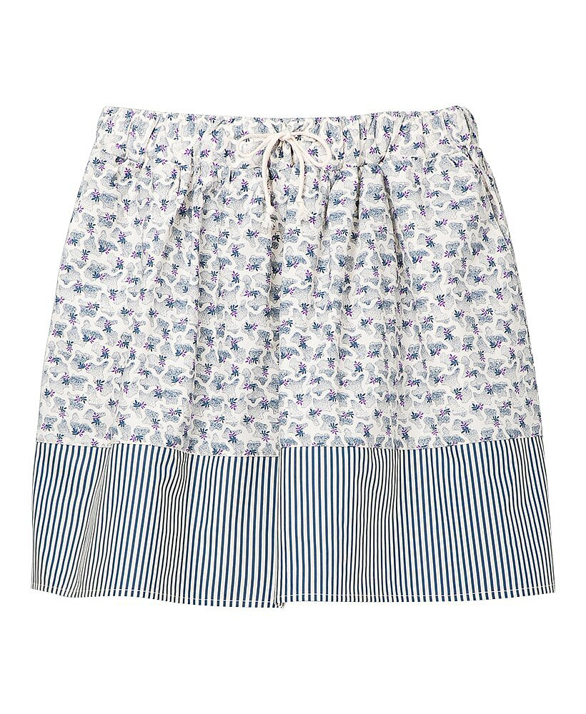 Flare Skirt ($30) Photo courtesy of Uniqlo