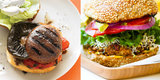 Hit the Grill With These Vegan-Friendly Burgers