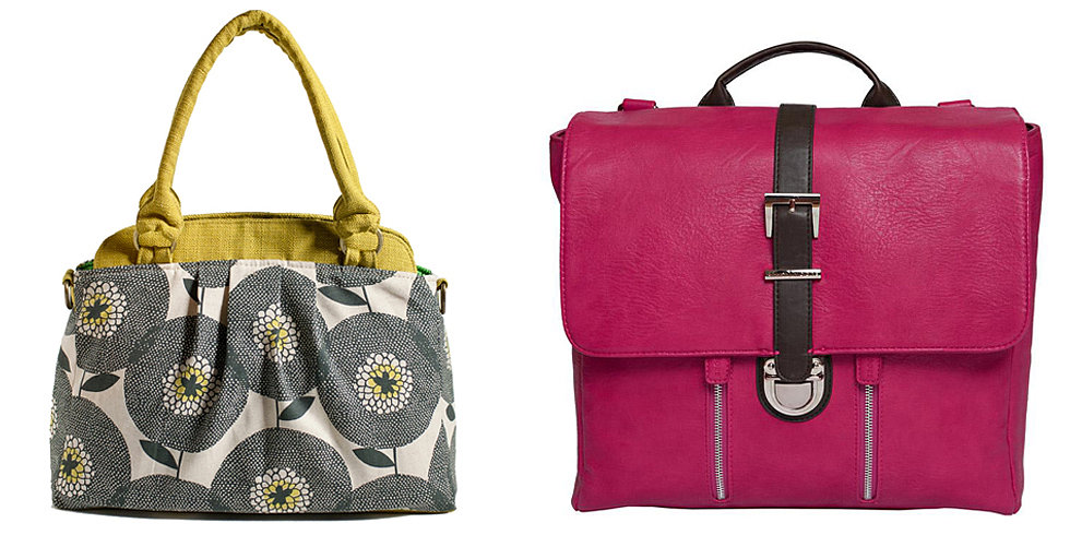 Chic Camera Bags For Summer Snapping