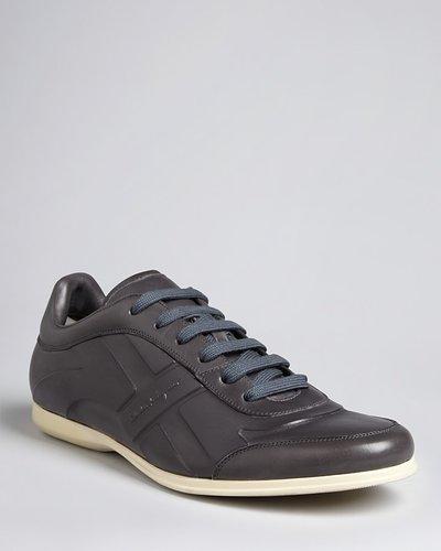 Salvatore Ferragamo Tebe Sneakers